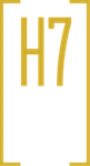 H7 Event Lounge Logo